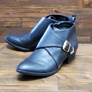 Bar III Ankle Boots Size 7.5